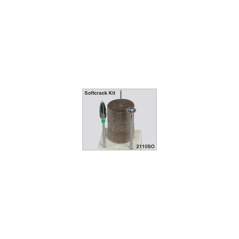 Softcrack Kit - 2110SO