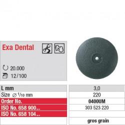 Exa Dental - 0400UM