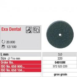 Exa Dental - 0401UM