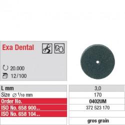 Exa Dental - 0402UM