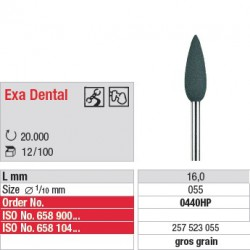 Exa Dental - 0440HP
