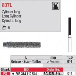 SG 837L.314.014-Cylindre, long