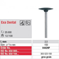 Exa Dental - 0442HP