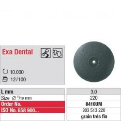 Exa Dental - 0410UM