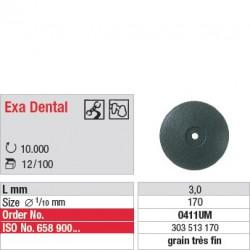 Exa Dental - 0411UM