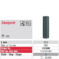 Steelprofi - 1323UM