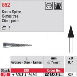 SG 852.314.037 - Cône, pointu