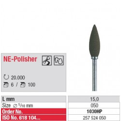 NE-Polisher - 1030HP