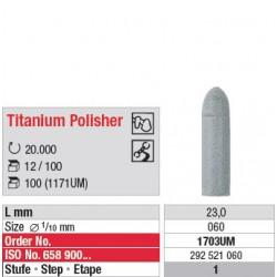 Titanium Polisher - 1703UM