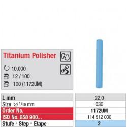Titanium Polisher - 1172UM