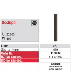 Occlupol - S1 - 1100UM