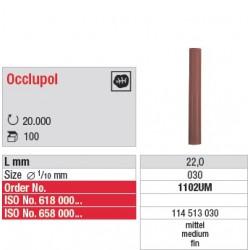 Occlupol - S1 - 1102UM