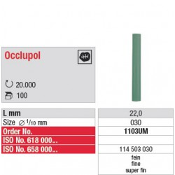 Occlupol - S1 - 1103UM