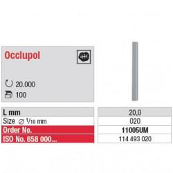 Occlupol - S2 - 11005UM