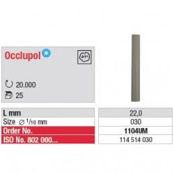 Occlupol - S3 - 1104UM