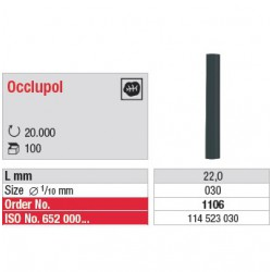 Occlupol - S4 - 1106