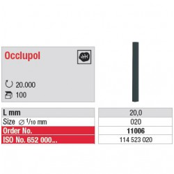 Occlupol - S4 - 11006