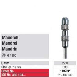 Mandrin - 1107HP