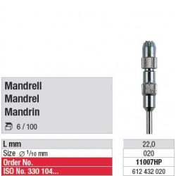 Mandrin - 11007HP