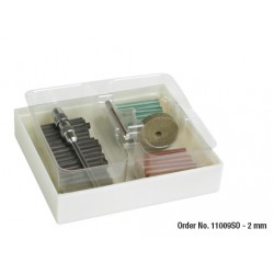 Occlupol Assortment - 1109SO - 2 mm
