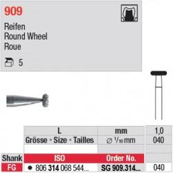 SG 909.314.040 - Roue