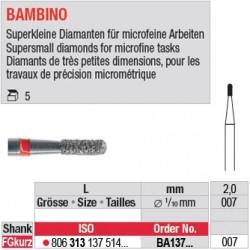 BA137.313.007 - BAMBINO