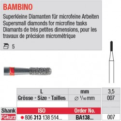 BA138.313.007 - BAMBINO