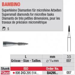 BA295.313.007 - BAMBINO