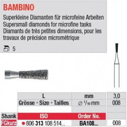 BA108.313.008 - BAMBINO