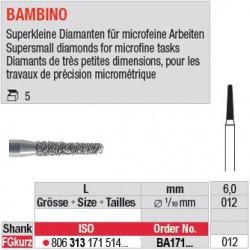 BA171.313.012 - BAMBINO