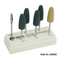 Denture Adjustment Kit - 0090SO