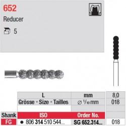 SG 652.314.018 - Reducer