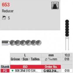 SG 653.314.018 - Reducer