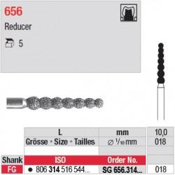 SG 656.314.018 - Reducer