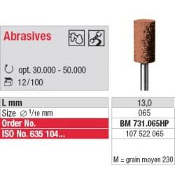 Abrasif - BM 731.065HP