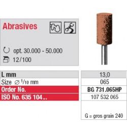 Abrasif - BG 731.065HP