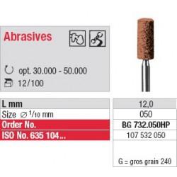 Abrasif - BG 732.050HP