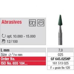 Abrasif - GF 645.025HP
