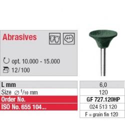 Abrasif - GF 727.120HP