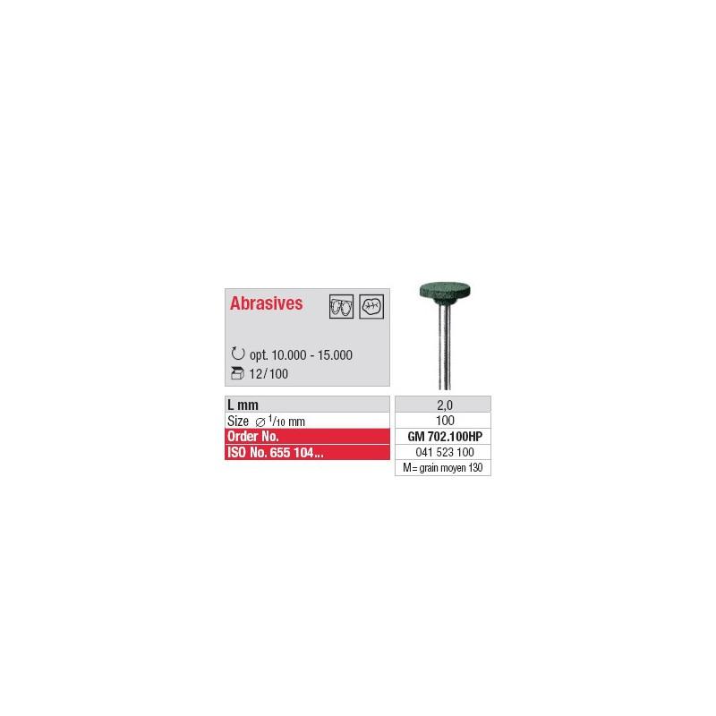 Abrasif - GM 702.100HP