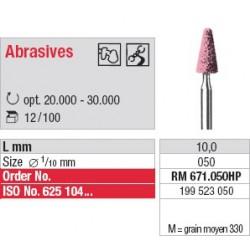 Abrasif - RM 671.050HP