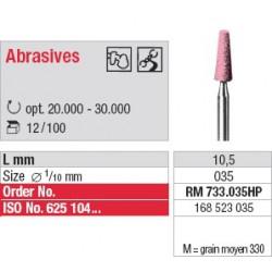 Abrasif - RM 733.035HP