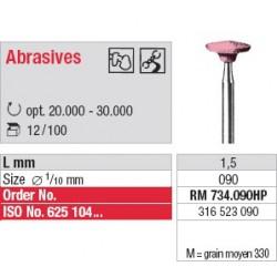 Abrasif - RM 734.090HP