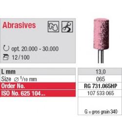 Abrasif - RG 731.065HP