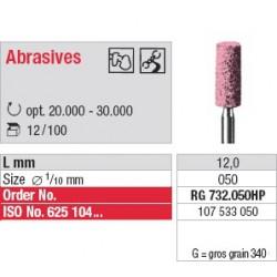 Abrasif - RG 732.050HP