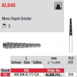 AL848.314.018 - Mono Rapid Grinder FG