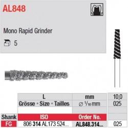 AL848.314.025 - Mono Rapid Grinder FG