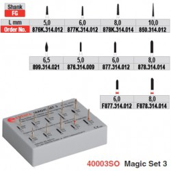 40003SO Magic Set 3
