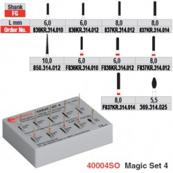 40004SO Magic Set 4
