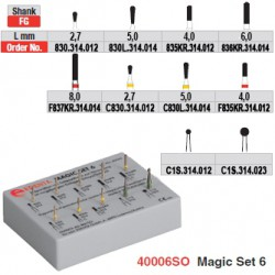 40006SO Magic Set 6